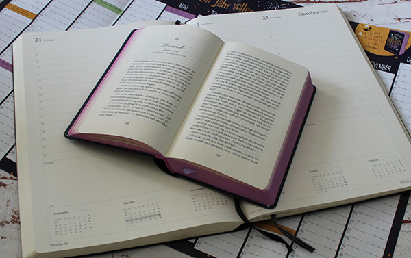 Buch innenansicht, Wiebke Lorenz, Kalender, Liebesroman, Liebesgeschichte, Neues Jahr