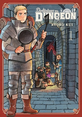 deliciousindungeonvol1cover