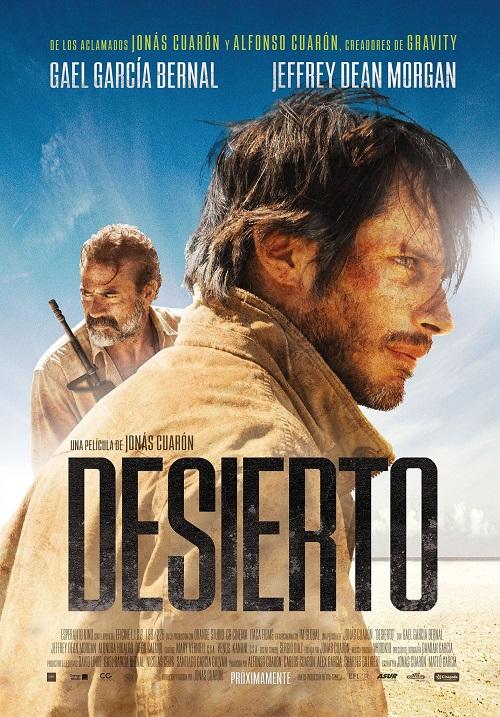 Desierto Film indir