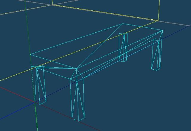 Sketchup to Strpix - www tombraiderforums com