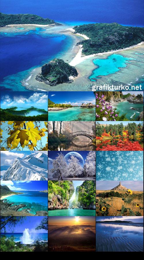 Desktop Wallpapers–Miscellaneous 40