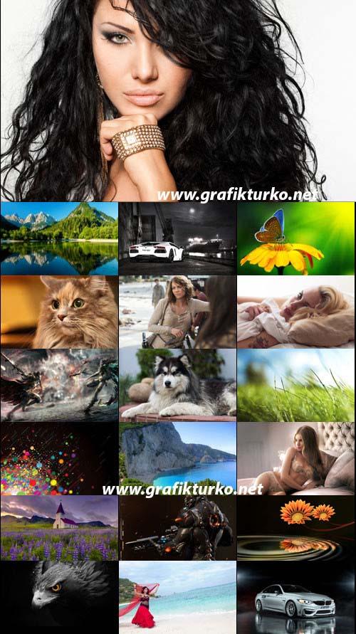 Desktop Wallpapers–Miscellaneous 44