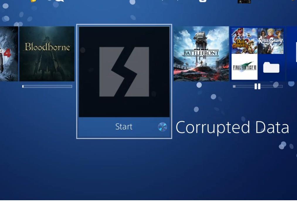 PlayStation 4 Pro Hardware Troubleshooting Thread | NeoGAF