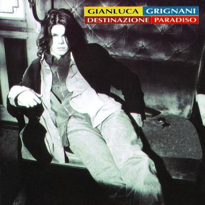 Gianluca Grignani - Destinazione Paradiso (1995).Flac