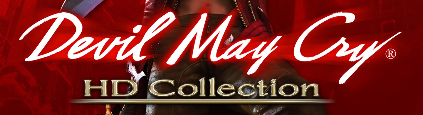 Devil May Cry HD Collection - 1080p und 60 Bilder pro Sekunde statt ...
