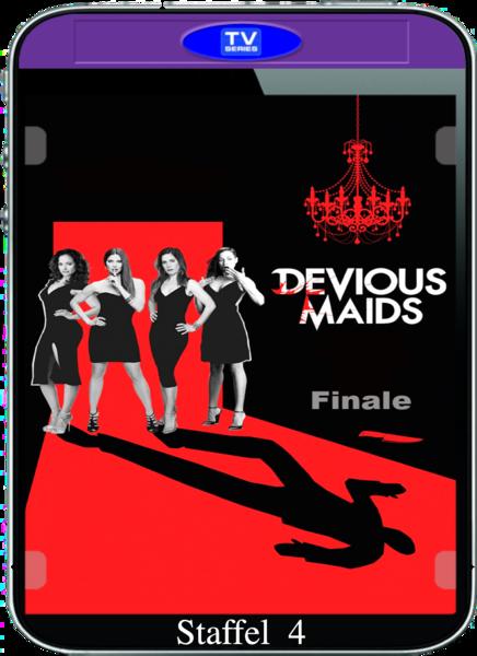 devious maids  plete season 2