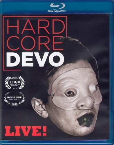 Devo - Hardcore Devo Live! (2015)