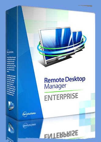 download Devolutions.Remote.Desktop.Manager.Enterprise.Edition.v12.5.8.0