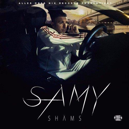 SAMY - Shäms EP (2017)