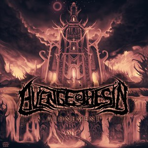 Avenge The Sin – Atonement [EP] (2016) Album