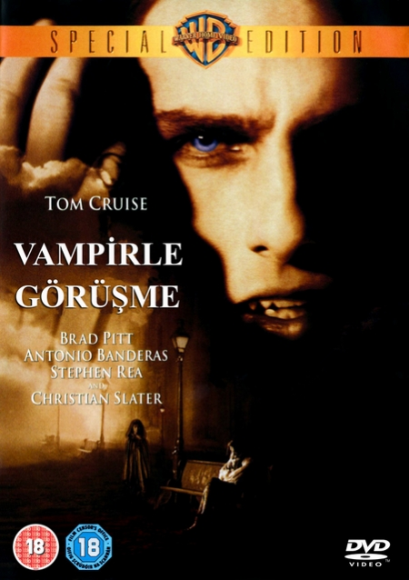 Vampirle Görüşme Film indir