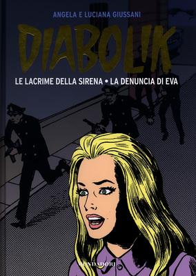 Diabolik - Gli anni d'oro  - Volume 17 (2010)