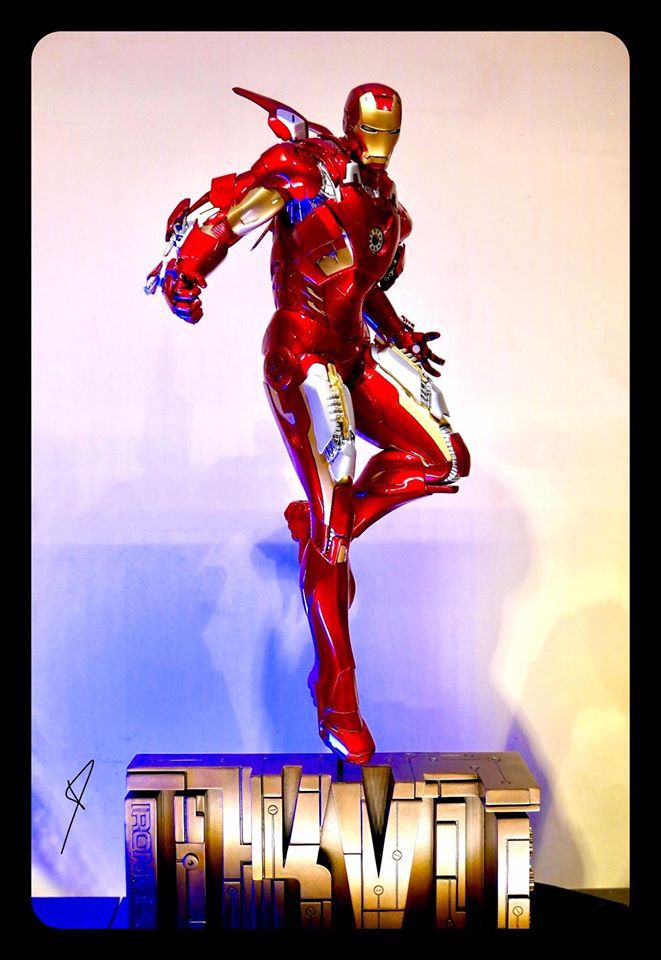 Premium Collectibles : Iron man MK VII - Page 5 Diegomtnezbarrenecheaa4rjd