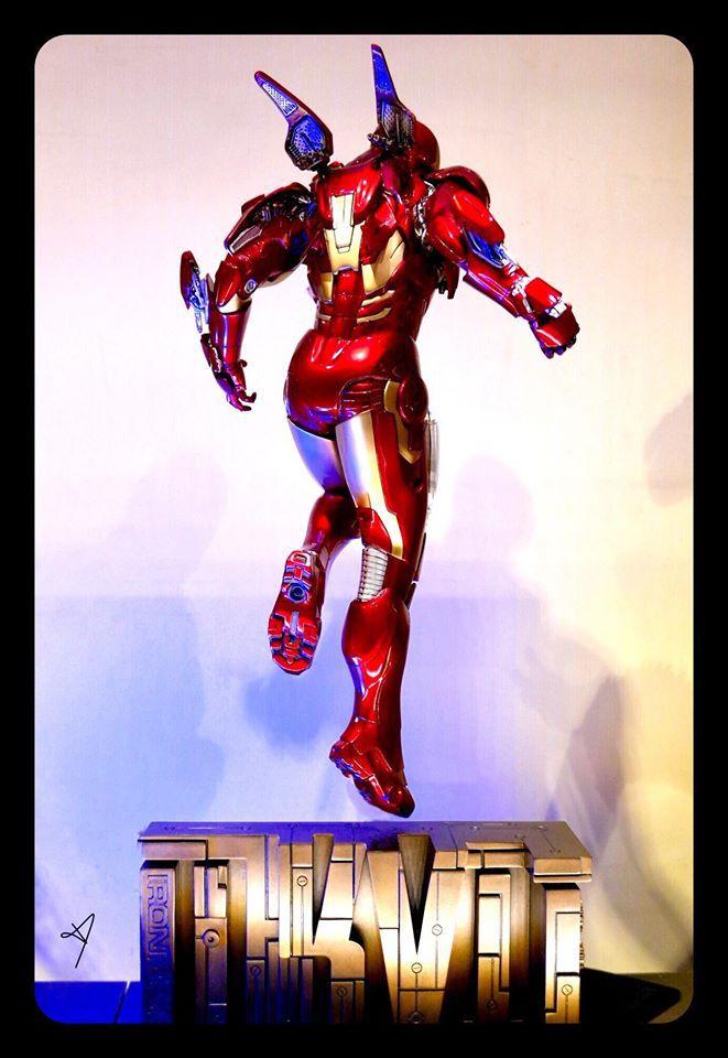 Premium Collectibles : Iron man MK VII - Page 5 Diegomtnezbarrenecheammr9d