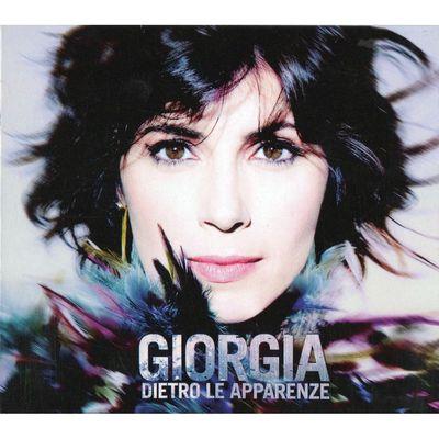 Giorgia - Dietro Le Apparenze [special Ed.](2014).Mp3 - 320Kbps