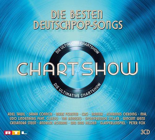 Die ultimative Chartshow - Die besten Deutschpop-Songs (2020)