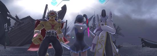 So verlieren Sie Gewicht für Ihre Digimon-Welt 1
