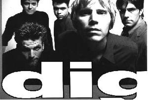 Full Discography : Dig