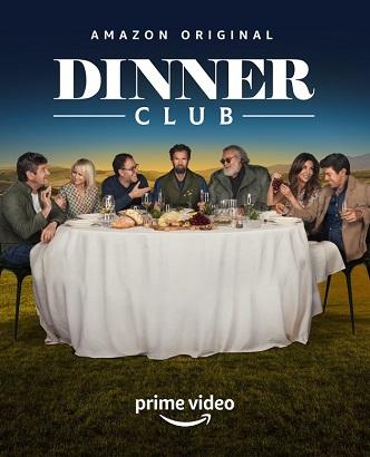 Dinner Club - Stagione 1 (2021) (Completa) DLMux 1080P ITA DDP5.1 x264 mkv
