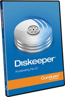 Diskeeper Professional & Server 18 v20.0.1286.0