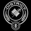 Distrikt 8