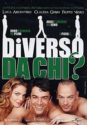 Diverso Da Chi (2009) DVDRip ITA AC3 Avi