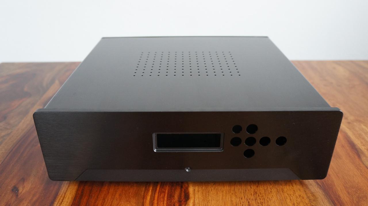 Hypex DSP module(s) - Page 154 - diyAudio