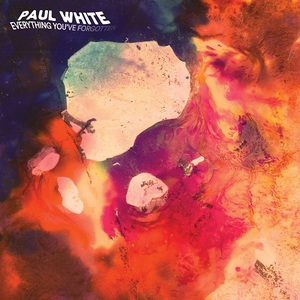 Paul White – Everything You've Forgotten (2017) (MP3 320 Kbps)