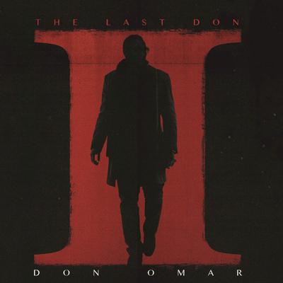 Don Omar - The Last Don II (2015) .mp3 - 320kbps