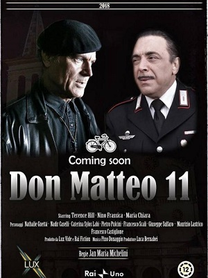Don Matteo - Stagione 11 (2018) (8/26) HDTV 720P ITA MP3 H264 mkv
