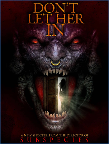 Dont Let Her In 2021 720p WEB h264-PFa