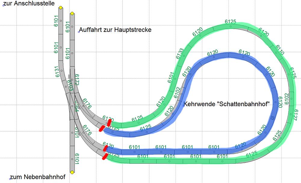 Problem Verkabelung Kehrschleife - Stummis Modellbahnforum