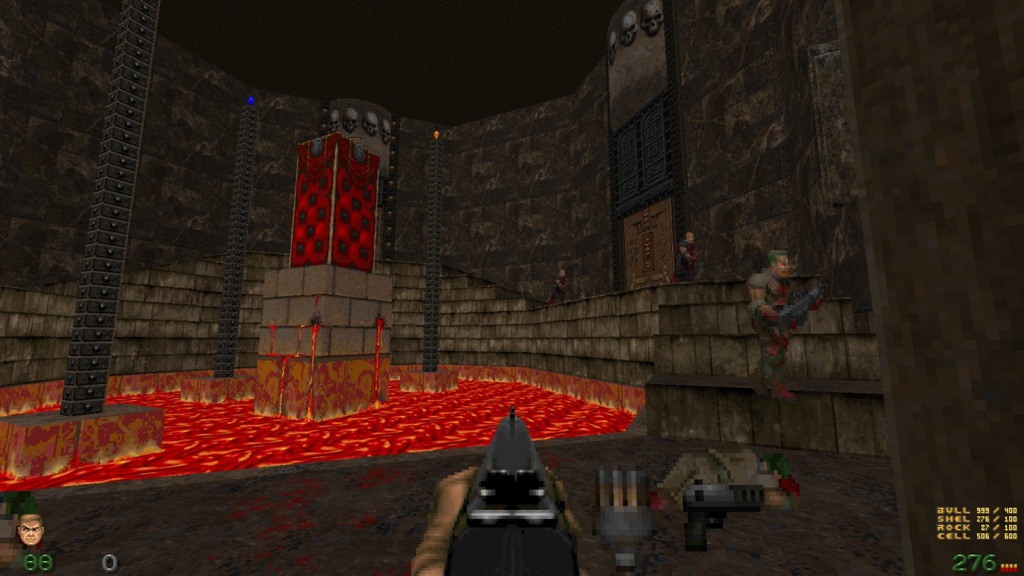 Good Doom/Heretic/Hexen WADs | Page 57 | Visiting this website daily