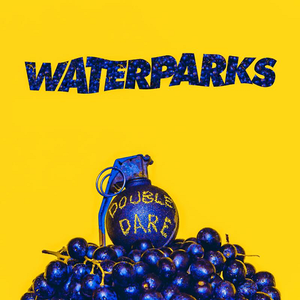 Waterparks - Double Dare (2016)