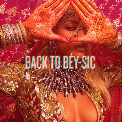Beyonce - Back to Bey-Sic (Deluxe Edition) (2016).Mp3 - 320Kbps