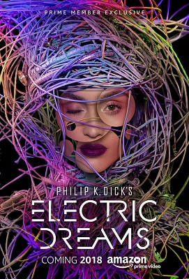 Philip K. Dick's Electric Dreams - Stagione 1 (2017) (Completa) DLMux ITA ENG MP3 Avi Download65sml