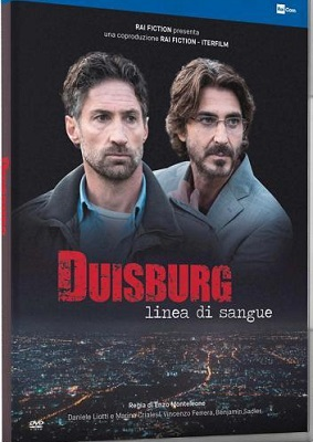 Duisburg - Linea di Sangue (2019) HDTV 1080P ITA AC3 DD5.1 x264 mkv