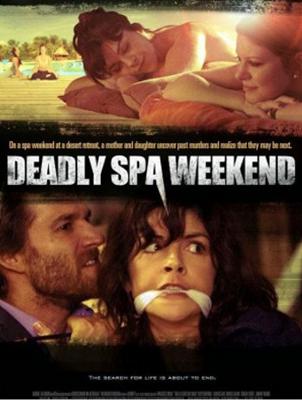 Deadly Spa - Weekend da Incubo (2013) HDTV 720P ITA AC3 x264 mkv