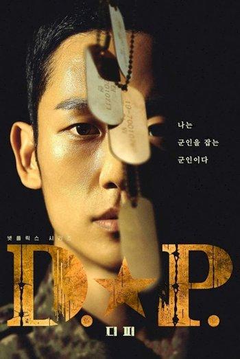 D P S01 KOREAN 720p NF WEBRip DDP5 1 x264-AGLET[rartv]