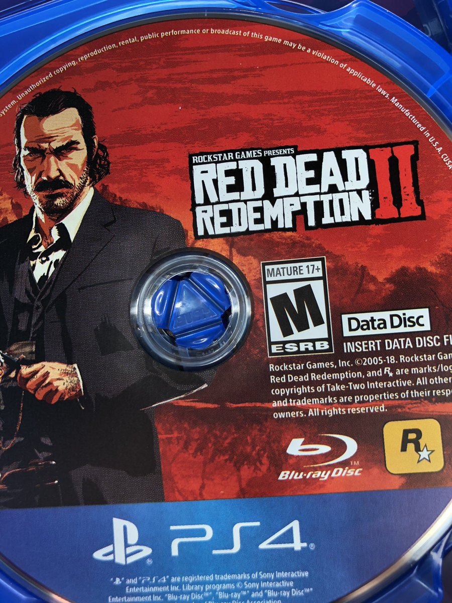 install red dead redemption 2 on pc