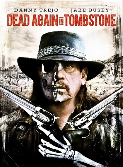 Kasabadaki Ölü 2 - Dead Again in Tombstone 2017 m1080p DUAL BluRay