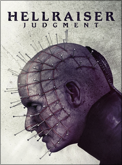 Hellraiser: Judgment - 2018 - BRRip - Türkçe Altyazı
