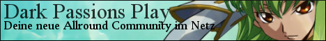 Dark Passions Play {Allround Community Forum}