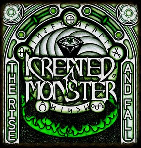 I Created A Monster – The Rise And Fall [EP] (2016)