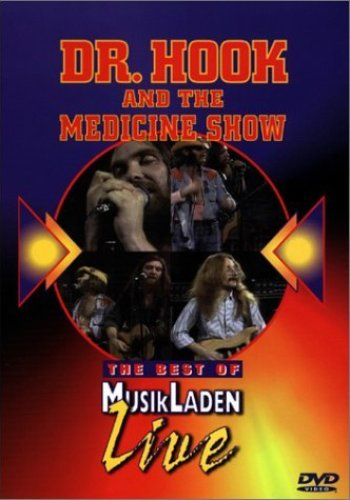 Dr. Hook - Musikladen - Dr. Hook And The Medicine Show