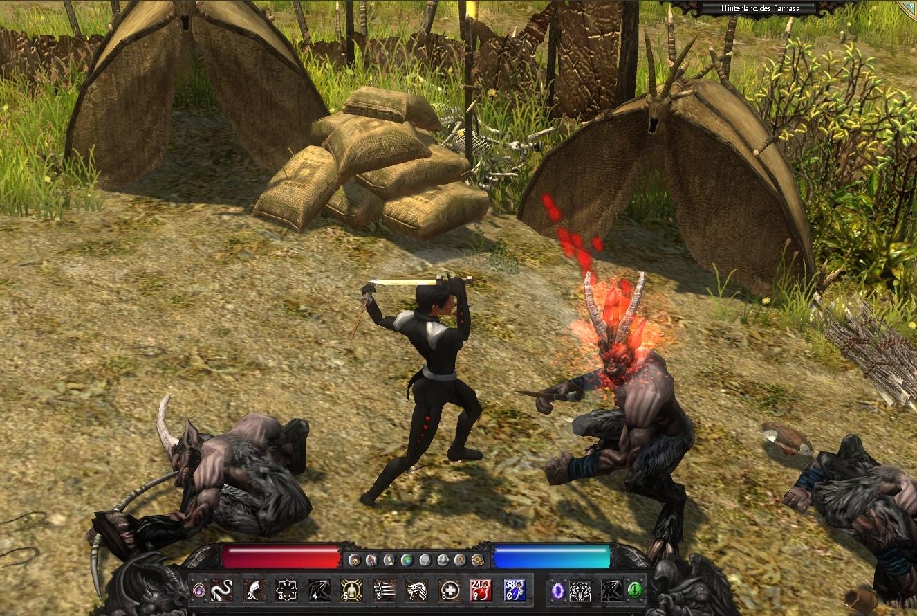 Mod] Diablo 2 Immortal - Enhanced Edition 2 3 - Titan Quest