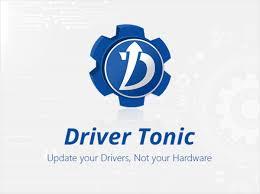 Driver Tonic Full v1.0.0.7 İndir