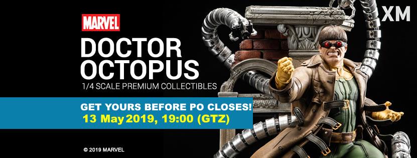 Premium Collectibles : Dr Octopus ** - Page 2 Droctopusbannerpofina99jui