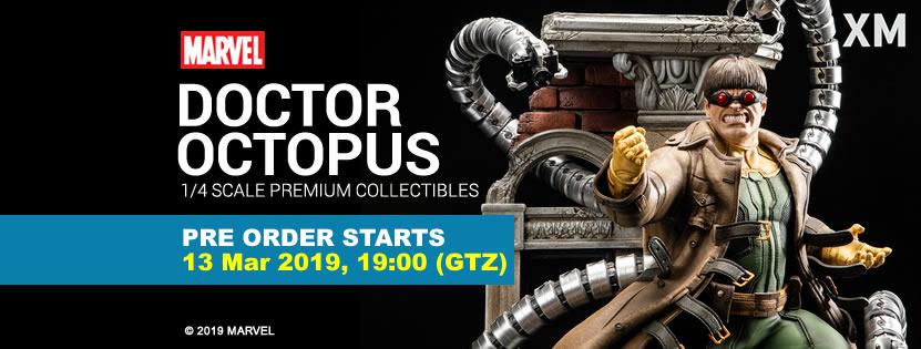 Premium Collectibles : Dr Octopus ** - Page 2 Droctopusbannerpoikk0b