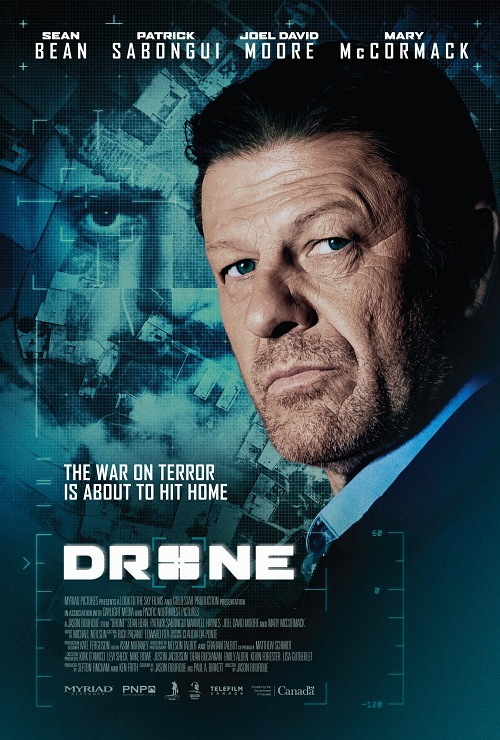 Drone Film indir